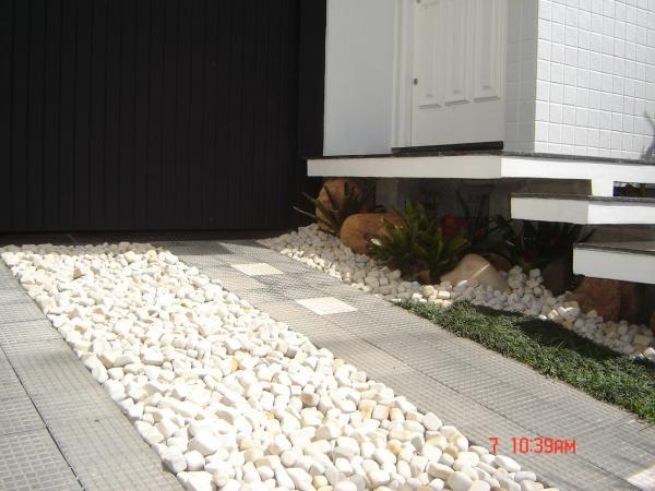 venda de seixos para jardim: , Cimento Queimado, Pedras de Revestimento – Portal das Pedras