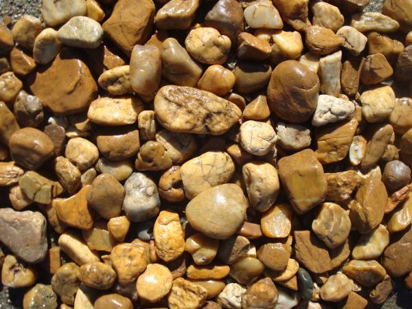 Pedras para Jardim, Seixos, Decoração de Jardin, Pedras Ornamentais